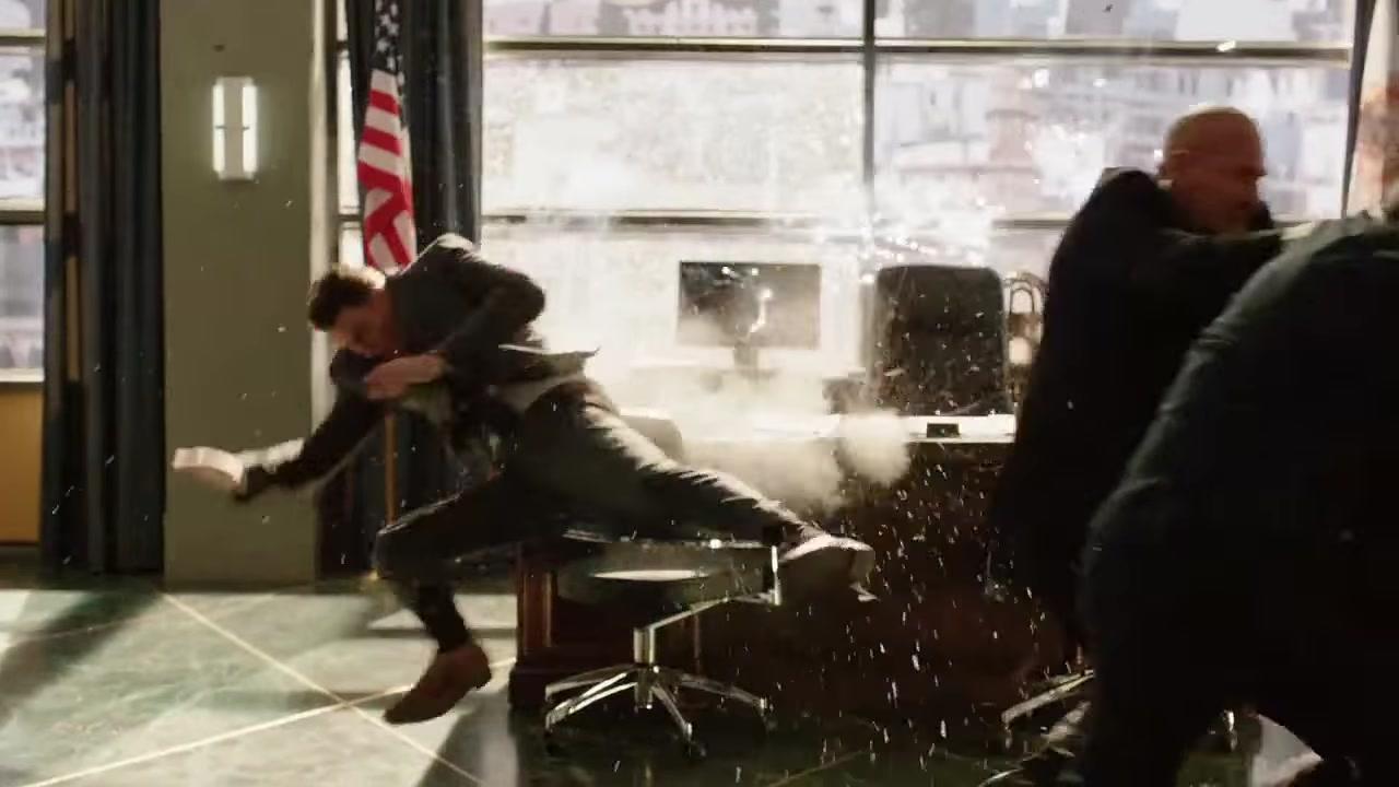 Arrow S05e13